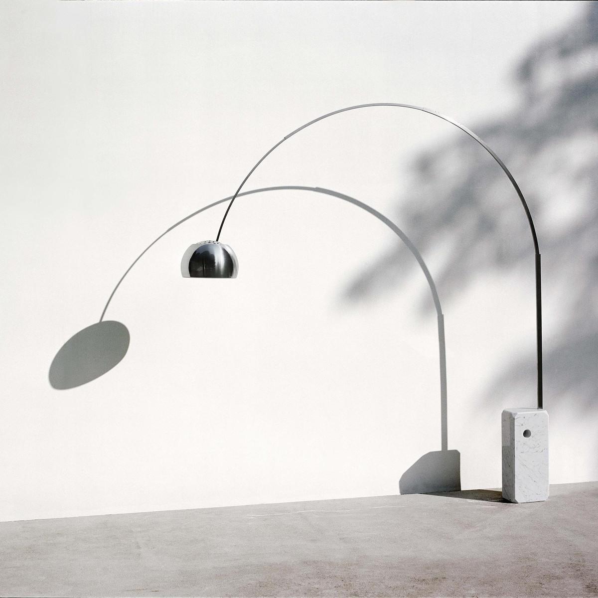 Arco Floor Lamp Replacement Parts