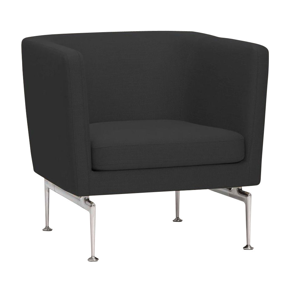 suita citterio clubfauteuil vitra. Black Bedroom Furniture Sets. Home Design Ideas