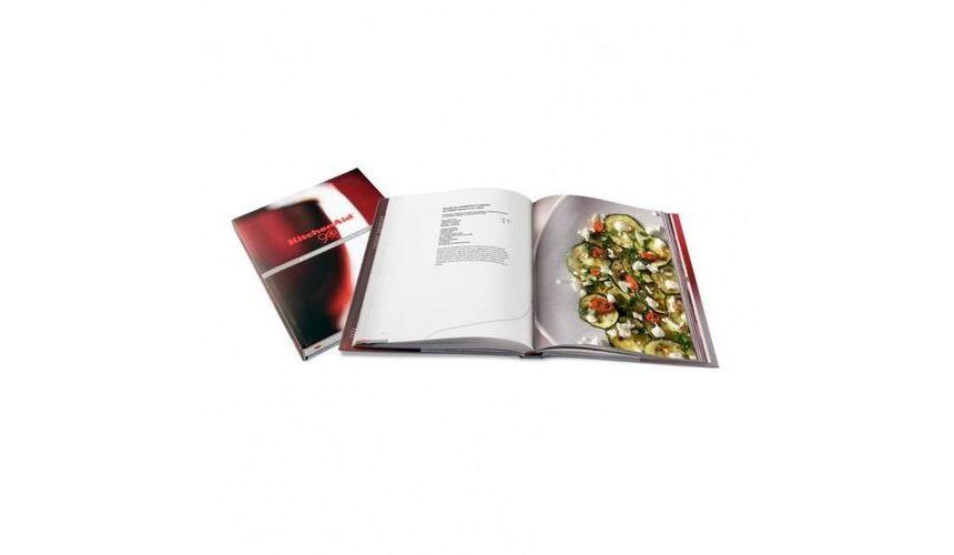Kitchenaid livre de cuisine kitchenaid ustensiles de - Livre cuisine kitchenaid ...