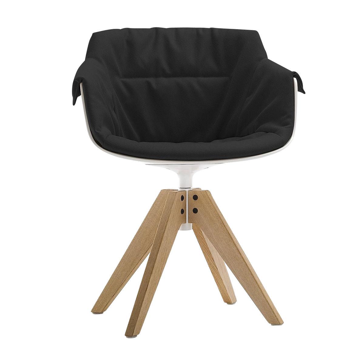 flow slim armchair new edition upholstery xl mdf italia. Black Bedroom Furniture Sets. Home Design Ideas