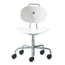 Richard Lampert - Turtle Kids Swivel Chair With Wheels