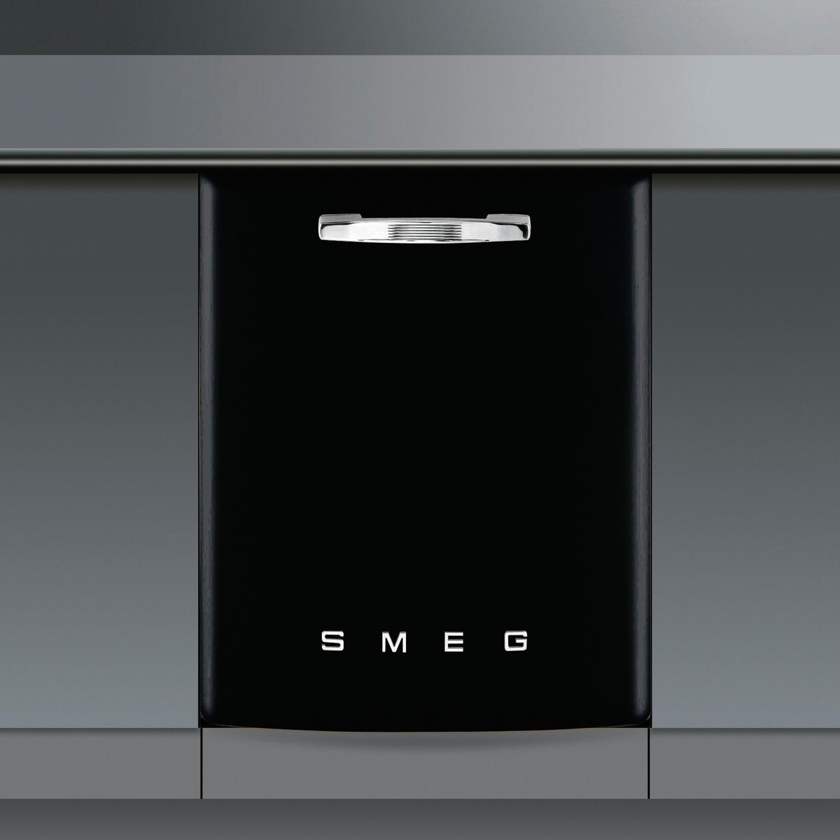 st2fab dishwasher integrable smeg. Black Bedroom Furniture Sets. Home Design Ideas