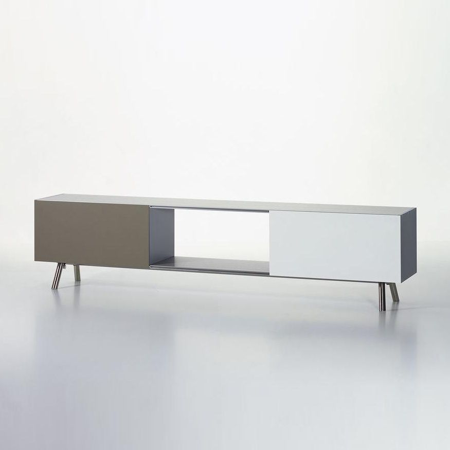 Vitra kast 1 oh sideboard vitra for Sideboard vitra