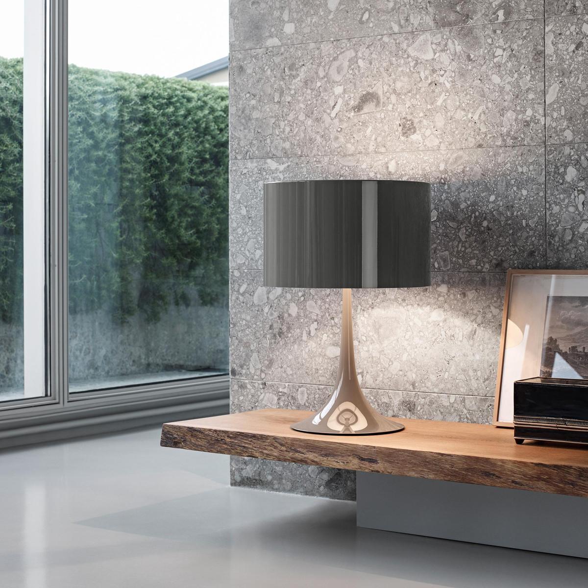 Spun Light T1 Table Lamp Flos Ambientedirect Com