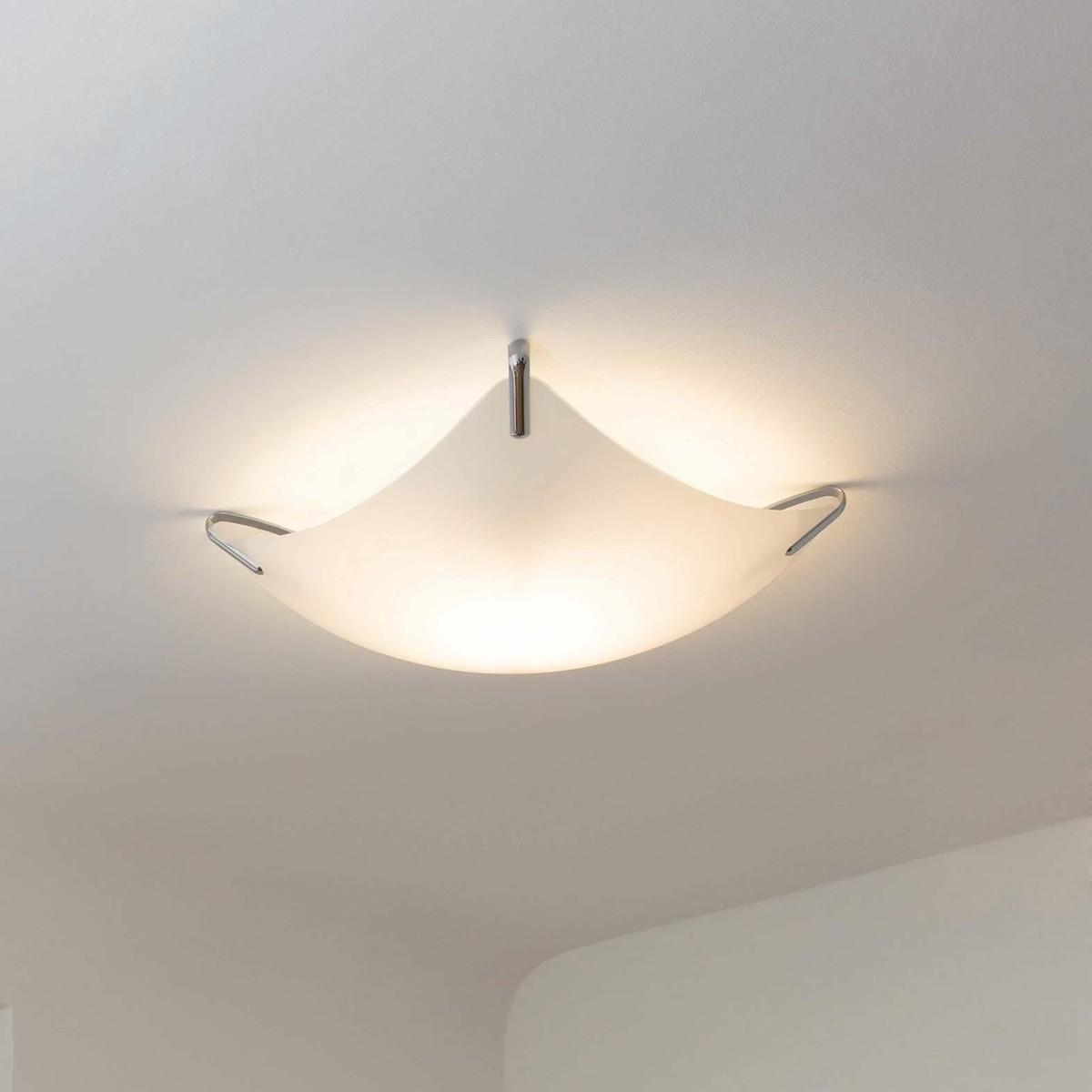 vela major ceiling lamp nemo. Black Bedroom Furniture Sets. Home Design Ideas