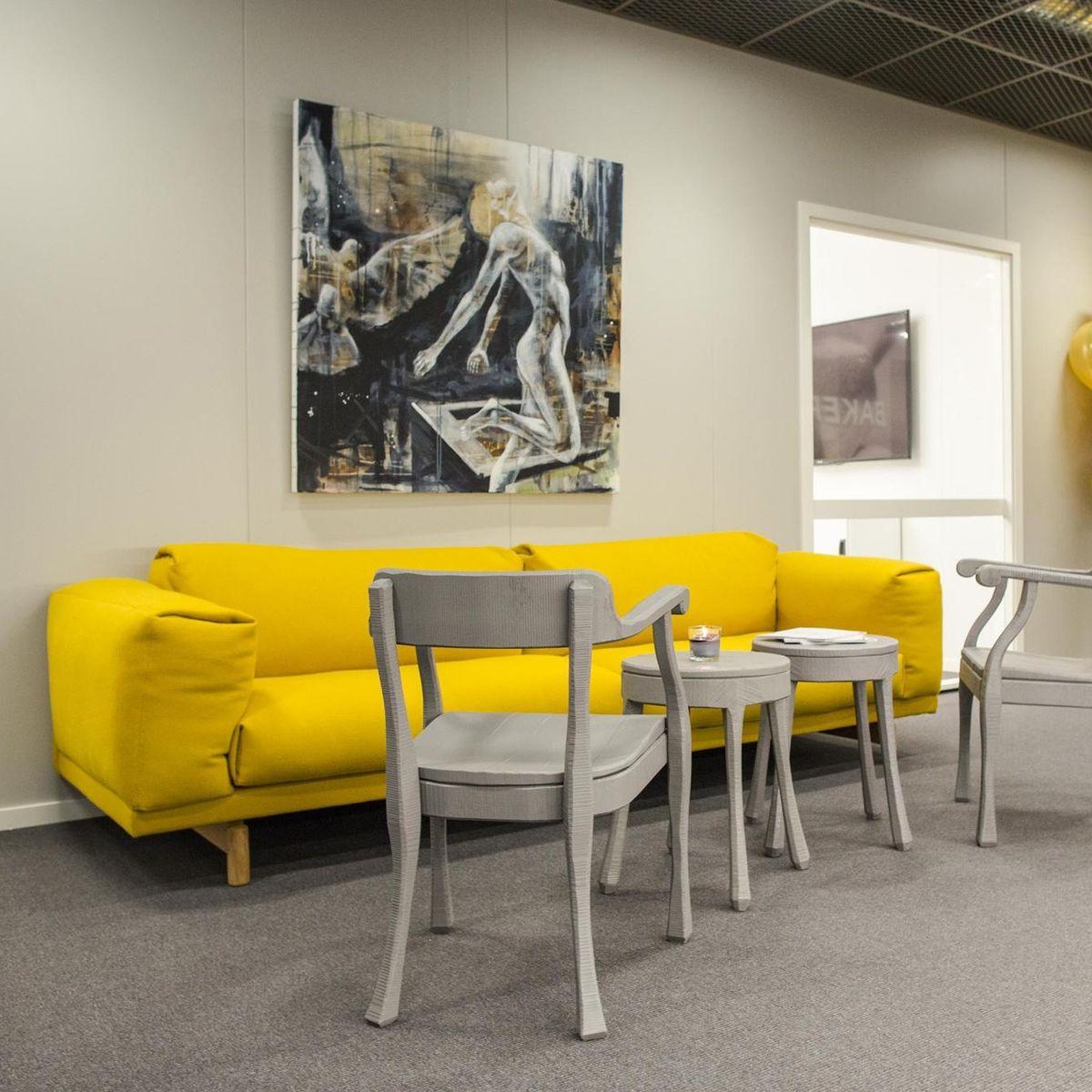 muuto rest 3 seater sofa muuto. Black Bedroom Furniture Sets. Home Design Ideas