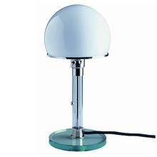 Tecnolumen - Wagenfeld WG 24 Table Lamp