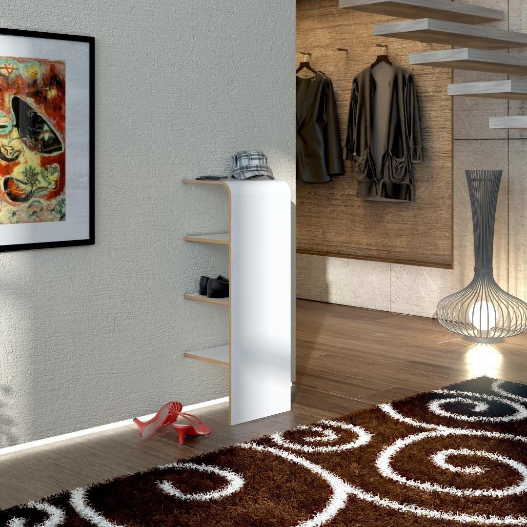 tojo schuhregal 31x25cm tojo. Black Bedroom Furniture Sets. Home Design Ideas