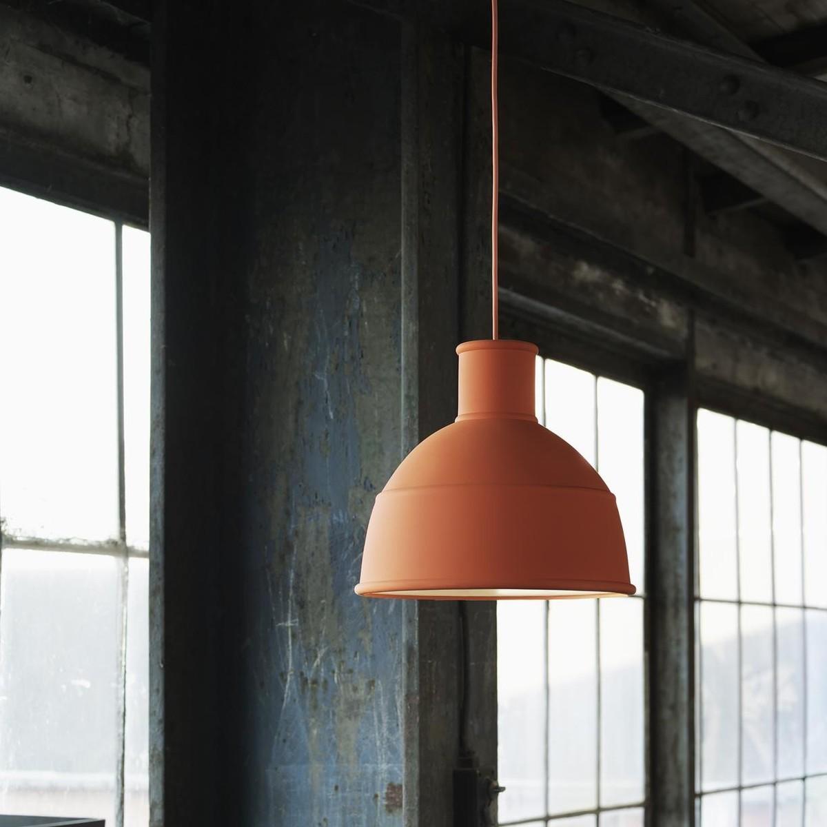 unfold suspension lamp muuto. Black Bedroom Furniture Sets. Home Design Ideas