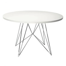Magis - Tavolo XZ3 Table Round
