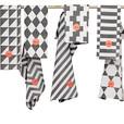 ferm LIVING - A Week of Tea Towels Geschirrtuch 7er Set