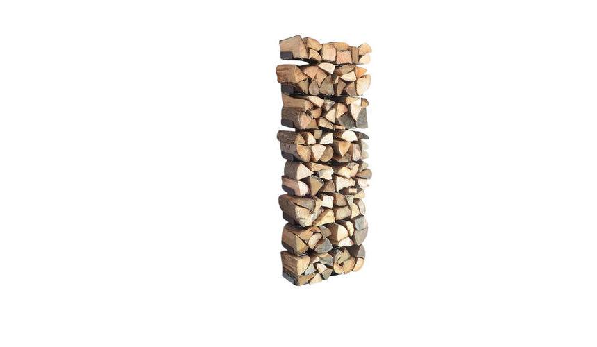 wooden tree kaminholzregal radius michael r sing. Black Bedroom Furniture Sets. Home Design Ideas