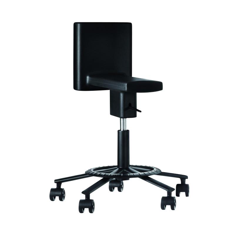 360 chair chaise pivotante chaise de bureau magis - Chaise de bureau reglable en hauteur ...