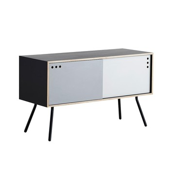 Woud - Geyma High Sideboard -