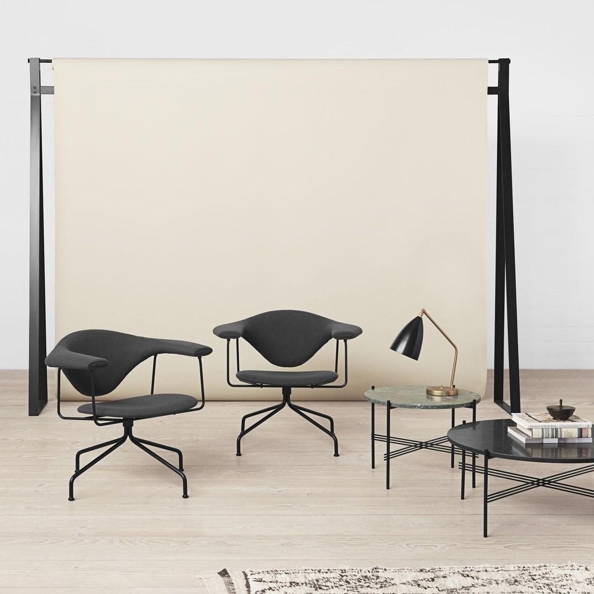 gr shoppa tischleuchte gubi. Black Bedroom Furniture Sets. Home Design Ideas