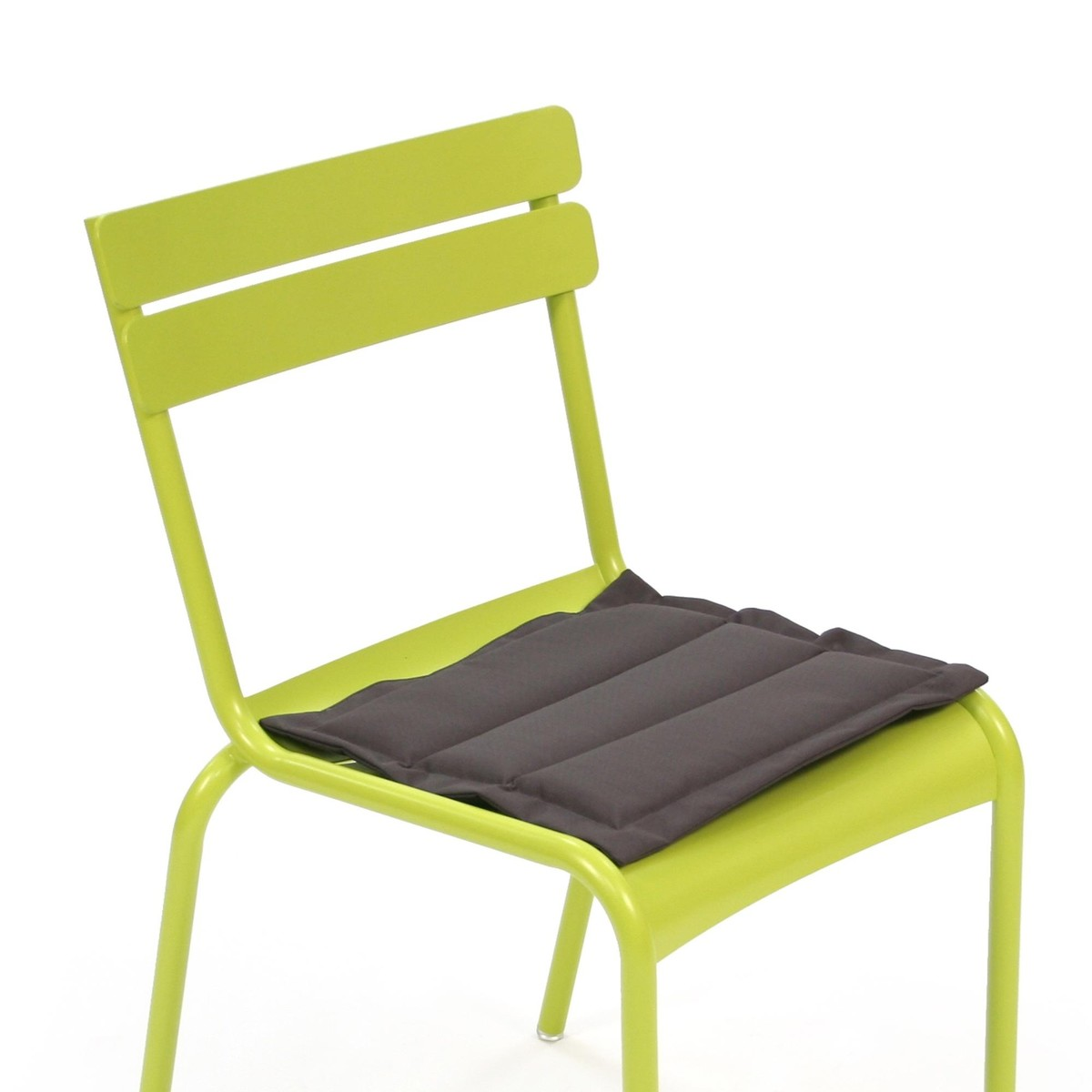 Luxembourg chaise coussin fermob galettes d 39 assise textiles - Chaise fermob luxembourg ...
