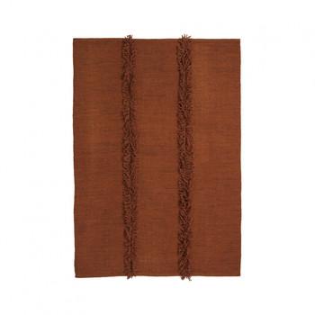- Mía Brick Wollteppich 170x240cm -