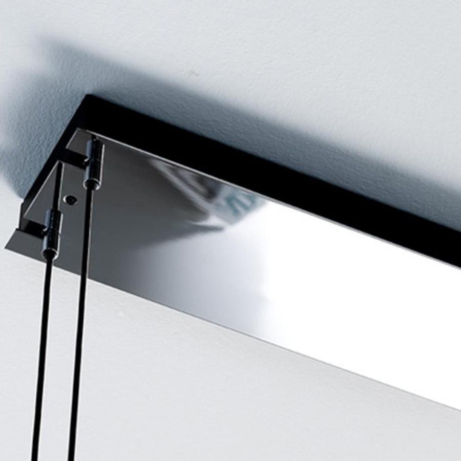 tender led suspension lamp extendable anta. Black Bedroom Furniture Sets. Home Design Ideas